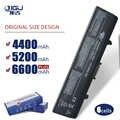 JIGU batterie d'ordinateur portable POUR Dell GW240 297 M911G RN873 RU586 XR693 Pour Dell Inspiron 1525 1526 1545 Batterie de portable X284g