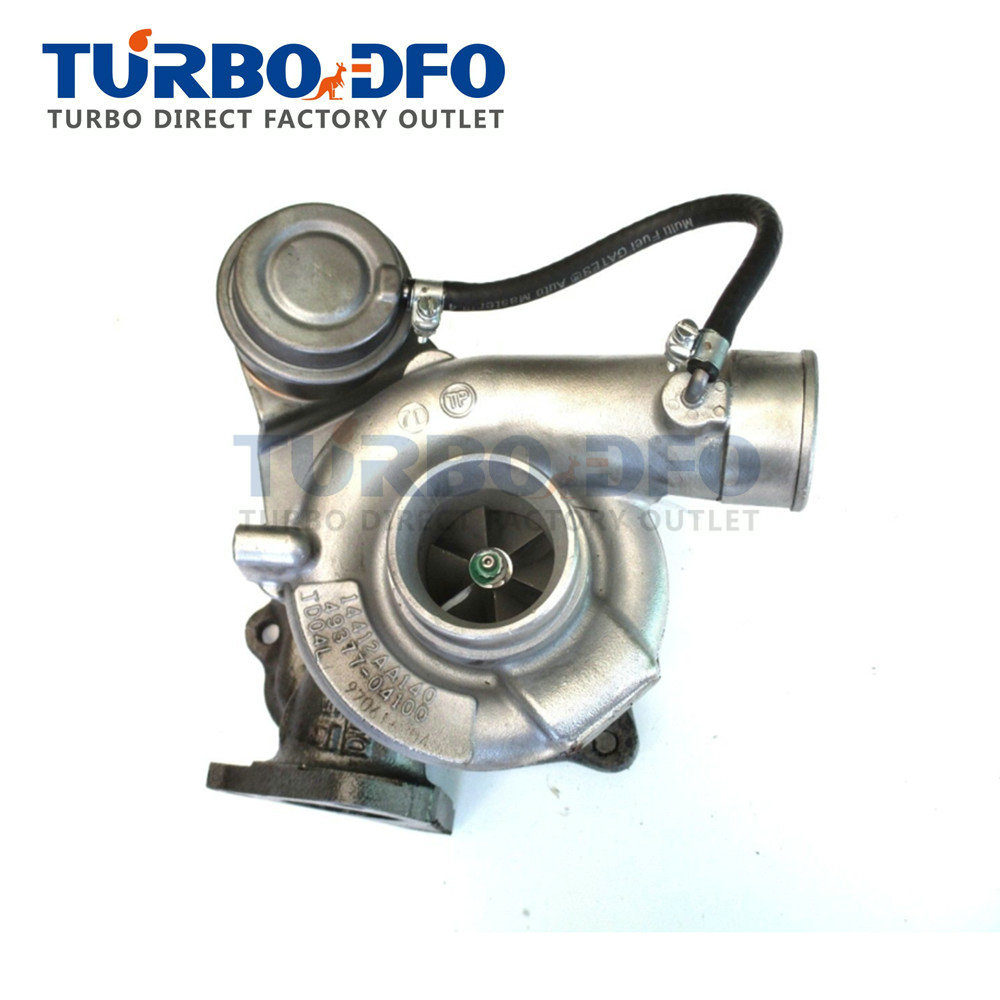 Turbocharger New TD04L-13T-6 Turbine Complete 49377-04363 / 49377-04372 For Subaru Forester 2.0 T 58T 155 Kw - 211 HP 14412AA360