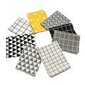40x60 см  простые классические качественные полотенца для салфеток  столовые коврики  хлопковые коврики  подставки для тарелок  1 шт.