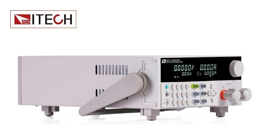 Image 3 - ITECH IT8512A+ DC Electronic Load  150V/30A/300W    -
