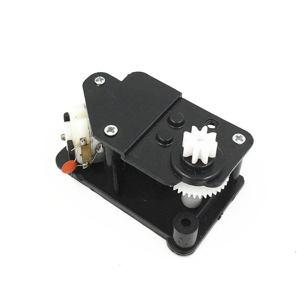 huanqi 508 tank gear box transmission steering box DIY gear casing b