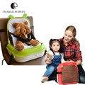 Идея Дизайна высокого качества стул ребенка и пеленки мешок многофункциональный набор удобство детское сиденье портативный детские сумки для мамы HK465