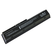 6 Cell Battery for HP CQ42 G72-B66US G42-301NR G62-143CL 593553-001 MU06 MU09