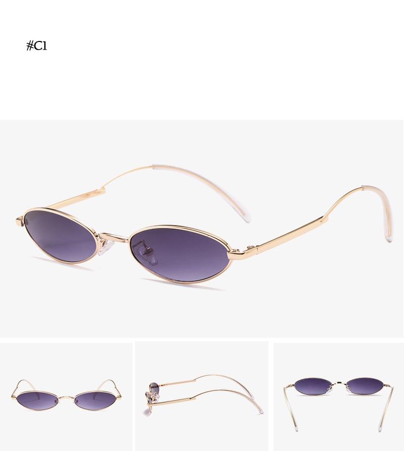 e32370785da ... Vintage Retro Bend Feet 2018 Cat Eye Red Black Pink Transparent New. 2018  Oval Small Sunglasses (6) 2018 Oval Small Sunglasses (25) 2018 Oval Small  ...
