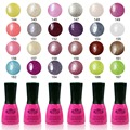 Perfect Summer Gel Polish 8ml UV LED Soak off Nail Gel Polish Long Lasting 240 Colors For Choice