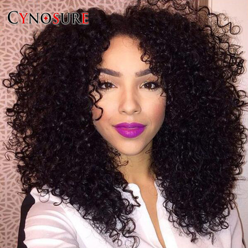 Buy 8A Brazilian Kinky Curly Hair 4