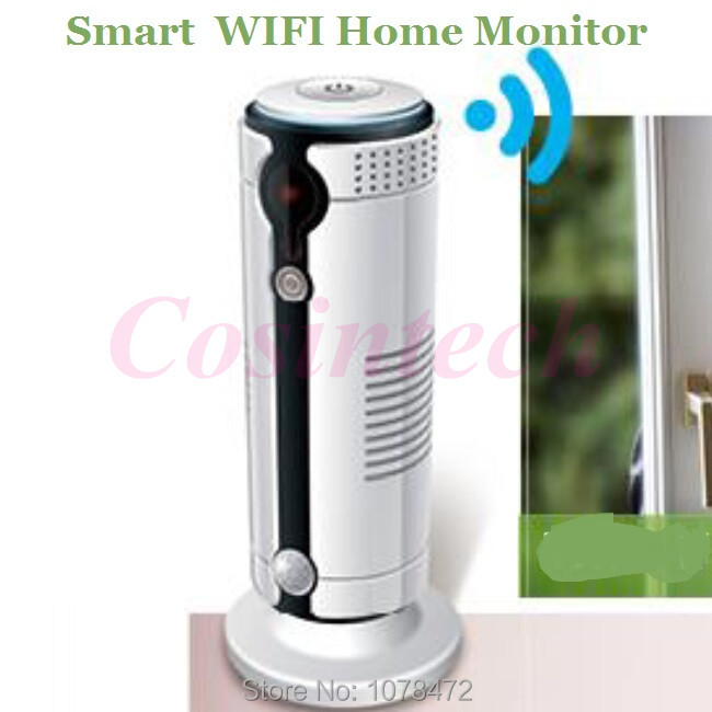 Smart 3G Home Monitor with IR camera,3G camera with Android&ios APP,auto-surveillance pet baby monitor WIFI camera