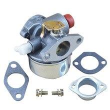 Kit de substituição Do Carburador para Tecumseh 632795A TVS75 TVS90 TVS100 105 115 120