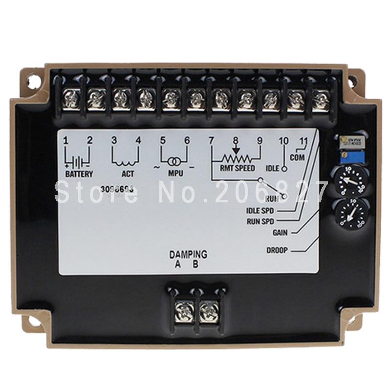 3098693 Speed Controller3098693 Speed Controller