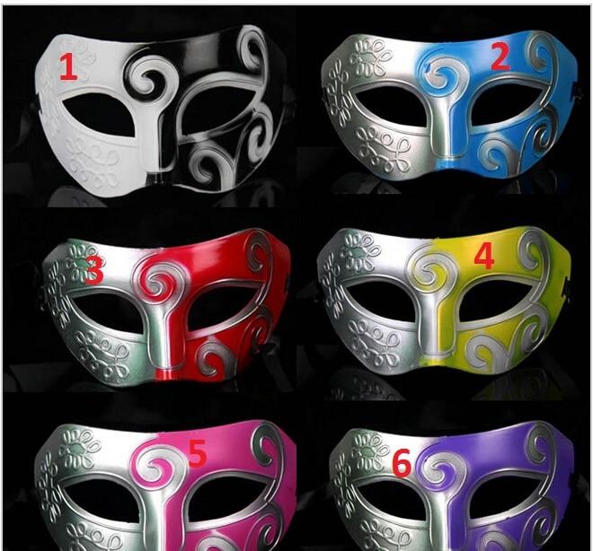 Rhino carte masque masques pour fête amusant halloween fancy dress up