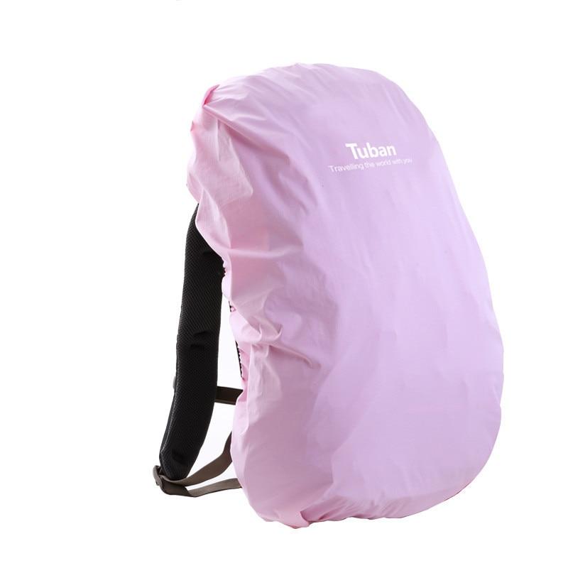 Waterproof Outdoor Camping Biker Backpack Luggage Bag Dust Rain Cover 25-40L