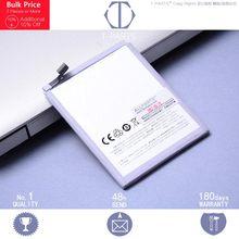 Для Meizu M1 Note батарея allparts 100% тестирование 3100 мАч BT42 полимерный аккумулятор для Meizu M1 Note батарея с трек и инструменты