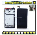 With frame 5.5''  FOR Xiaomi Red rice note Hongmi note 3G /4G LCD Display +Digitizer touch Screen Assembly flex cable.