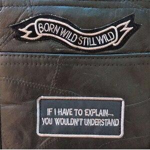 Image 5 - Letter Embroidery Motorcycle Leather Vest Men Spring New Fashion Punk Sleeveless Jacket V Neck Plus Size Waistcoats YT50106