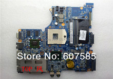 Hot 4321S 599518-001 Laptop motherboard for HP DASX6AMB8E0 Good Condition Free Shipping