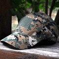 Загнутыми Полями Snapback Cap Камуфляж ACU CP Пустыня Походы HuntingTactical Шапки Армии Hat для Mem Cobra Боевых Камуфляж Шляпы
