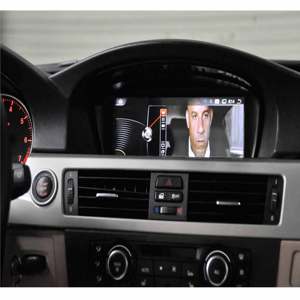 KiriNavi 4 ядра Android 4,4 8,8 дюймов автомобиля радио для BMW 3 серии E90 5 серии E60 мультимедиа Системы
