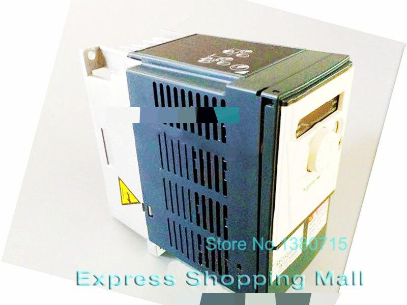 где купить New ATV312H055M2 VFD Inverter Input 1ph 220V 3.7A 0.55KW по лучшей цене