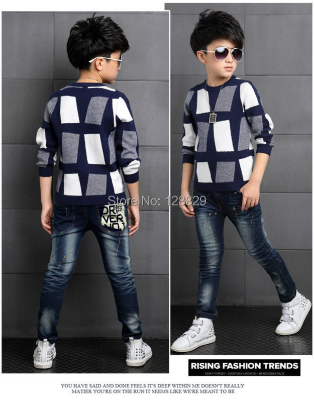 Boys Sweaters (10)