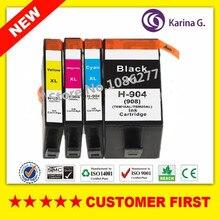 HP904 6970 Impressora Compatible