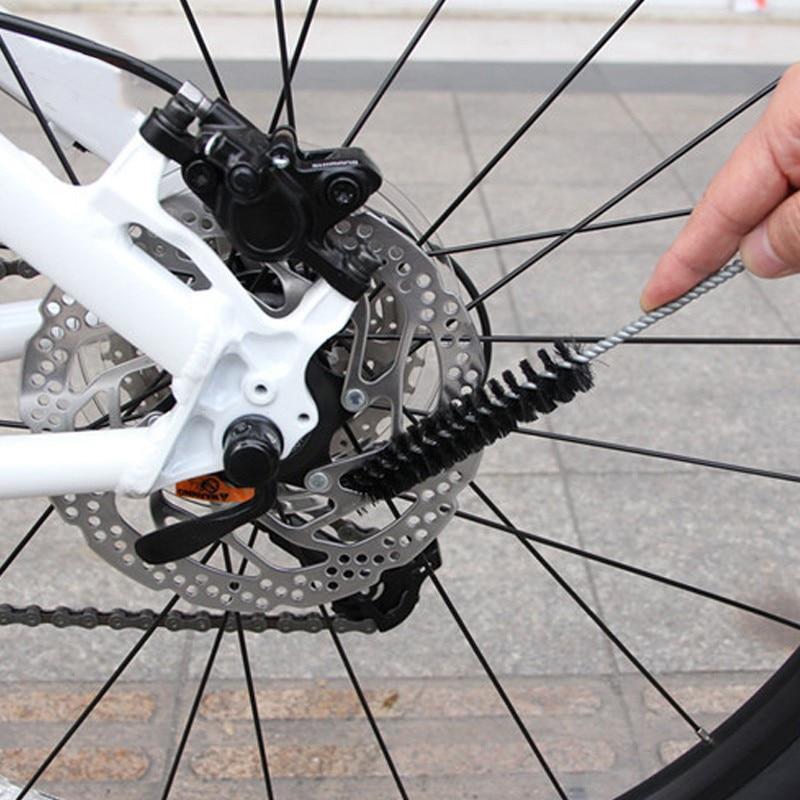 CYLION Profesionalni setovi alata za čišćenje bicikla, prijenosni - Biciklizam - Foto 5
