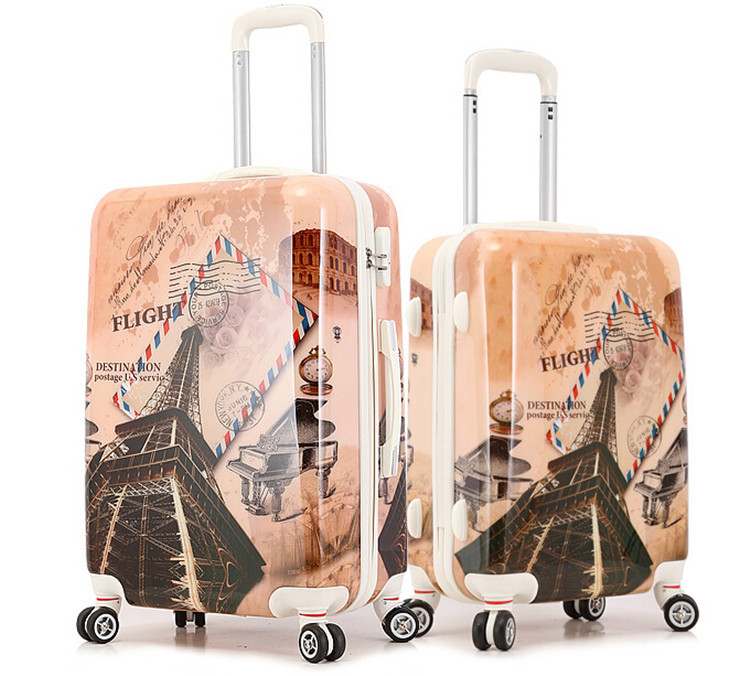 Online Get Cheap Vintage Suitcase Designer -Aliexpress.com ...