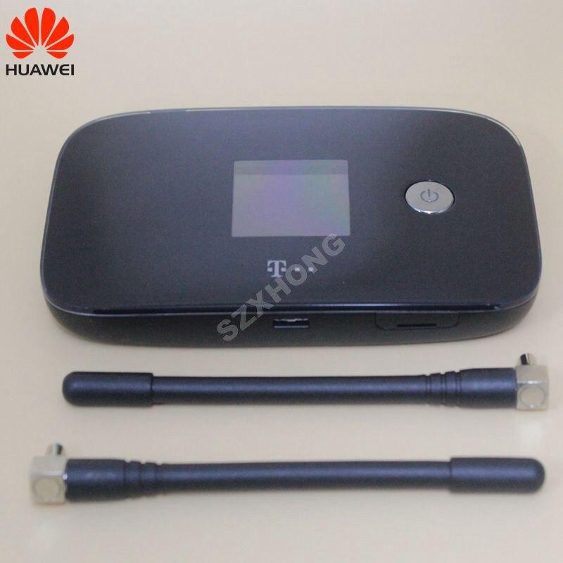 Unlocked New Huawei E5786 E5786s-32a 4G 300Mbps LTE Cat6 Mobile WiFi Wireless Router&4G Wireless Hotspot Router zte mf910 mf910v 4g lte mobile wifi wireless pocket hotspot router modem unlocked