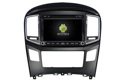 Fit for HYUNDAI H1 2016 OTOJETA CAR DVD android 8.0 & 7.1.1 multimedia player gps bluetooth navigation tape recorder head units