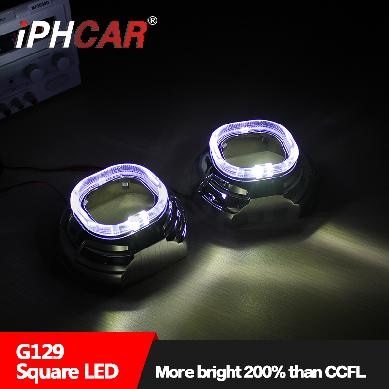 free shipping iphcar chinese xenon 12v car styling led. Black Bedroom Furniture Sets. Home Design Ideas