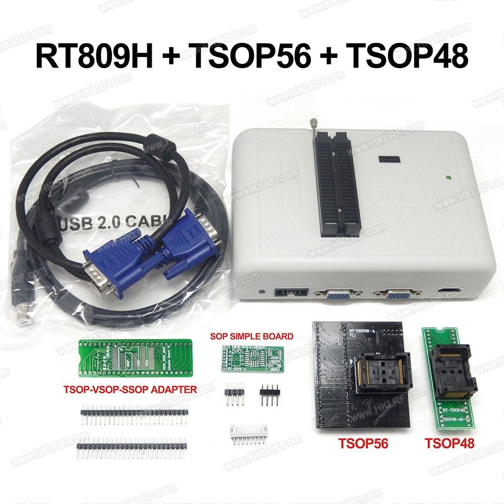 схема адаптера psop44