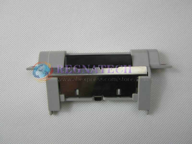 Free shipping compatible new separation pad assembly for HP1320 HP1160 RM1-1298-000 5 pcs per lot