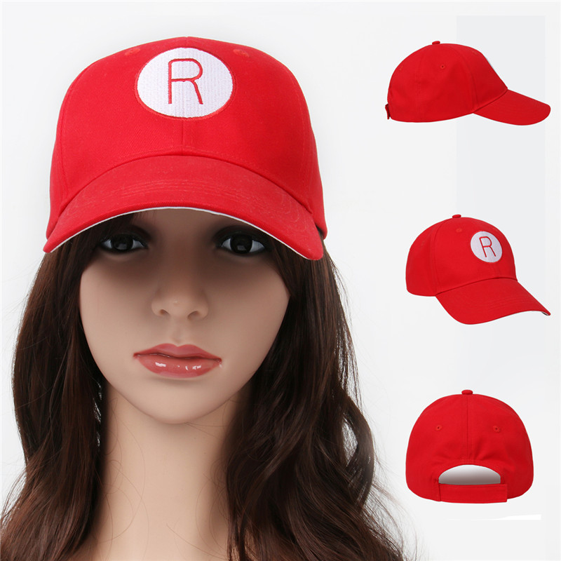 Takerlama A League of Their Own Rockford Peaches AAGPBL Baseball Hat Cap Womens Costume Props-in Costume Accessories from Novelty u0026 Special Use on ...  sc 1 st  AliExpress.com & Takerlama A League of Their Own Rockford Peaches AAGPBL Baseball Hat ...