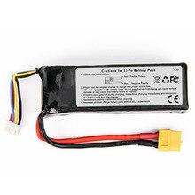 Original Walkera Runner 250 Battery 11.1V 2200mAh battery Runner 250-Z-26 Walkera Runner 250 Advance battery Spare Parts