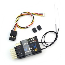 FrSky X4RSB 3/16CH Telemetry Receiver RX for X9D D16 Remote Mini SBUS 2.4G Receivers RC Copter Quadcopter Drone