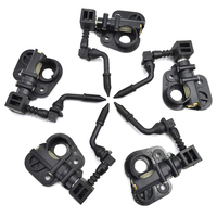 5PCS Oil Drive Pump WT Infeed Assembly FOR PARTNER 350 351 350 351 352 370 371