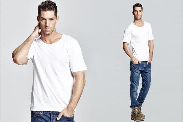 Mans Unique Cotton T Shirt Suicide Squad