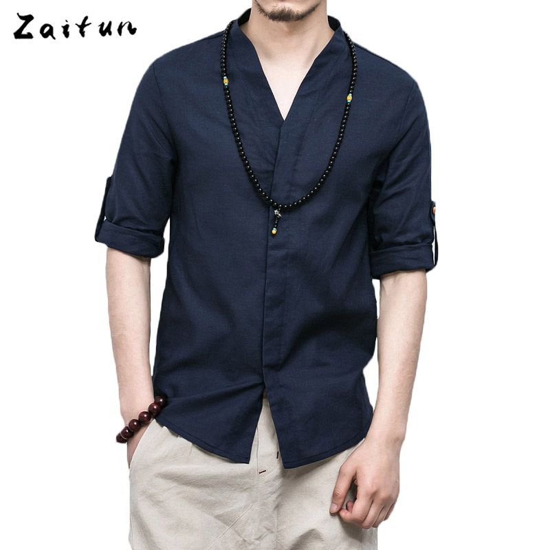Online Buy Wholesale button up mens shirts from China button up ...