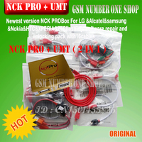 2017 The Newest Original NCK Pro Box NCK Pro 2 Box Support NCK UMT 2 In