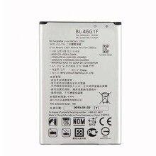 Original High Capacity BL-46G1F Battery For LG K428 K430H K20 K425 2800mAh