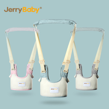 Jerry Baby 2 In 1 Adjustable Safety Baby Harness Top Quality Toddler Leash for Infant Child