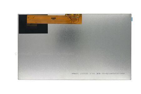 Original LCD DISPLAY 1240*600 10.1inch YH101IF40A / MF1011684006B HD 40pin Tablet PC free shippingOriginal LCD DISPLAY 1240*600 10.1inch YH101IF40A / MF1011684006B HD 40pin Tablet PC free shipping