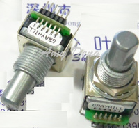 The photoelectric encoder pressing switch with 62SY15019 encoding switch