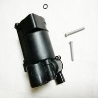 Tank assembly dry tank Air Compressor Pump W164 for mercedes W251 W221 W164
