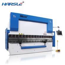 WE67K-600T/6000 CNC hydraulic press brake machine for home appliance case