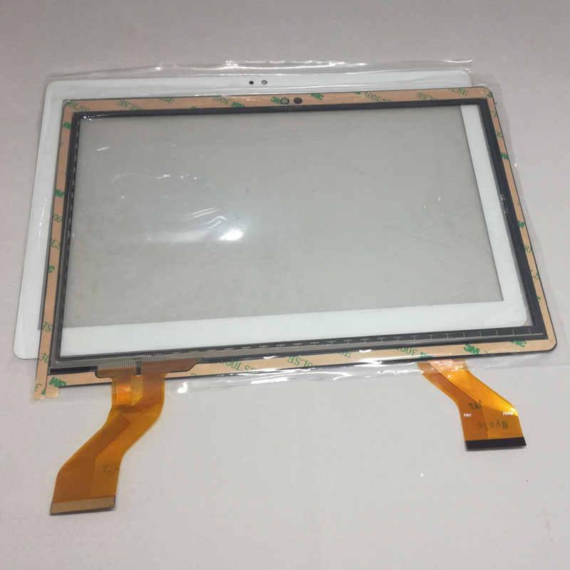 Tela de substituição da tela de toque para LSKDZ G900 2.5D Myslc 4g LTE tablet pc Octa núcleo Bluetooth GPS Android 7.0 pc tablet