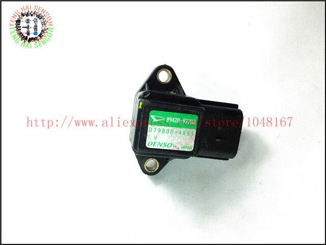 Fits for Toyota Denso air intake pressure sensor 89420-97202 079800-4851