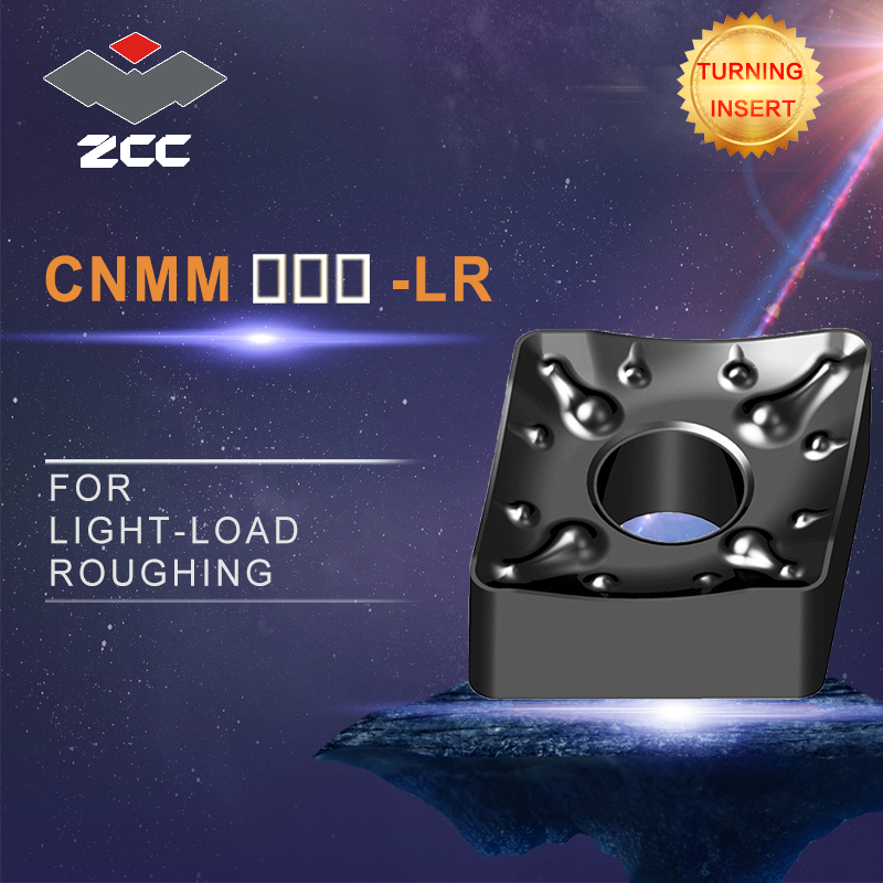 cnc inserts 10pcs/lot CNMM1906 LR CNMM2509 LR coated cemented carbide turning inserts insert for light-load roughing цена