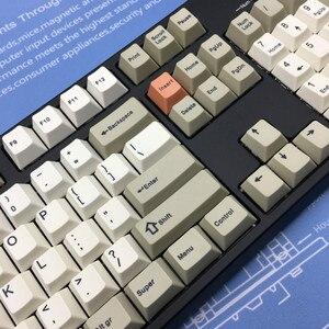 Image 3 - OG 9009 キーキャップ在庫 OG 9009 色素サブキーキャップフルキット、桜プロファイルと thick PBT