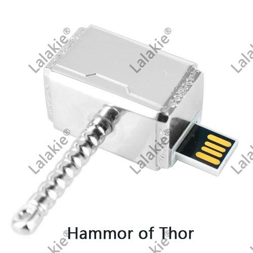 US $3 41 6% OFF Avengers Iron Man Energy Ark 512 GB USB Flash Drives 128GB  256GB LED Light Pendrive Flash Memory Stick Gift Pen Drive 64GB 2 0-in USB