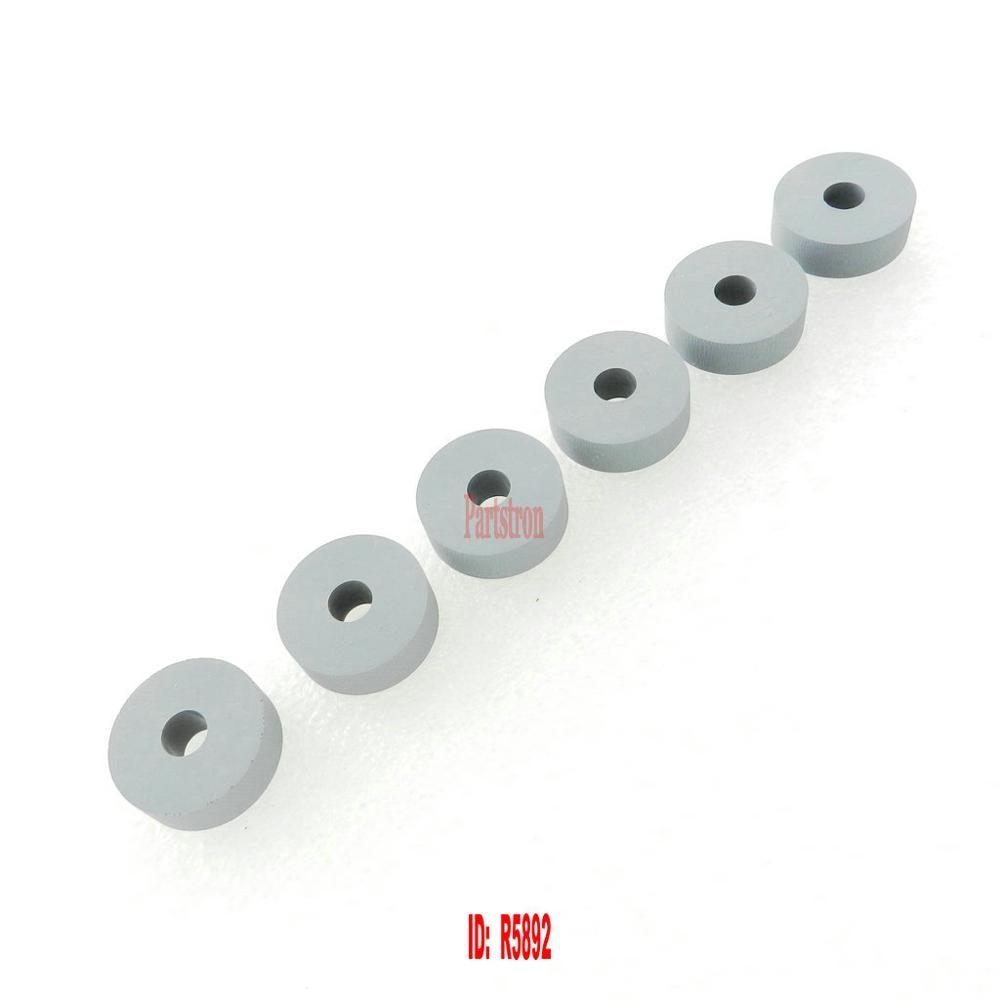 Роликовые шины для Canon iR 5055, 5065, 5075, 5050, 5570, 6570, 5070, 5000, 6000, 5020, 6020, классический стиль, новинка, фиксирующая доставка